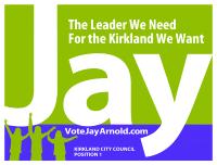Jay Arnold